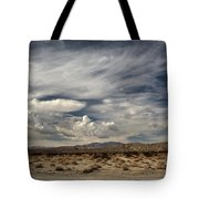 Sweeping Tote Bag by Laurie Search