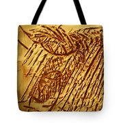 Sweet - Tile Tote Bag