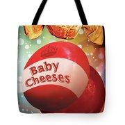 Sweet Baby Tote Bag