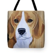 Sweet Beagle  Tote Bag