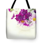 Sweet Bouquet Tote Bag