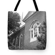 Sweet Briar Chapel Tote Bag