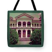 Sweet Briar House Tint Tote Bag