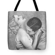 Sweet Caress Tote Bag