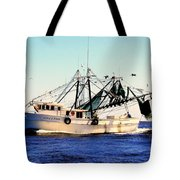 Sweet Carolina Tote Bag