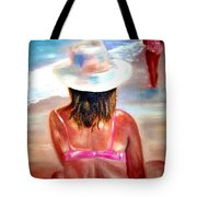 Sweet Child Of Mine Tote Bag