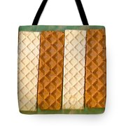 Sweet Crackers Tote Bag
