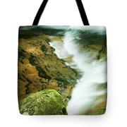 Sweet Creek Tote Bag