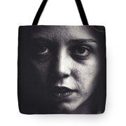 Sweet Darkness. Tote Bag