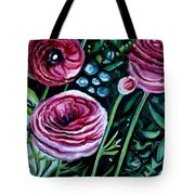Sweet Delight Tote Bag