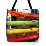 Sweet Emotion Tote Bag