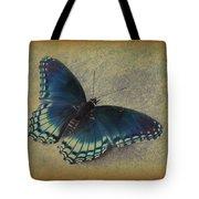 Sweet Flutterby Tote Bag