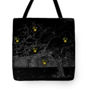 Sweet Fruit Tote Bag by Holly Kempe