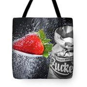 Sweet Fruits Tote Bag