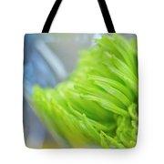 Sweet Green Mum Tote Bag