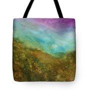 Sweet Hills Tote Bag