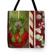 Sweet Holiday II Tote Bag