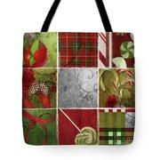 Sweet Holiday IIi Tote Bag