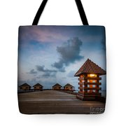 Sweet Homes  Tote Bag