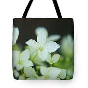 Sweet Hydrangea Tote Bag