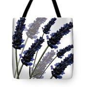 Sweet Lavender Tote Bag