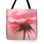Sweet Lonesome Rose Tote Bag