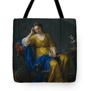 Sweet Melancholy Tote Bag