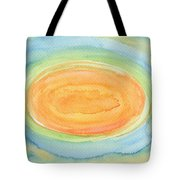 Sweet Melon Tote Bag