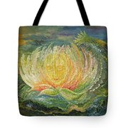 Sweet Morning Dream Tote Bag