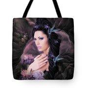 Sweet Nectar Tote Bag