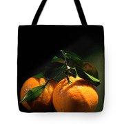 Sweet Orange Tote Bag