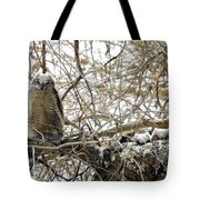 Sweet Owlets Tote Bag