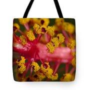 Sweet Pollen Tote Bag