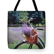 Sweet Ride Tote Bag