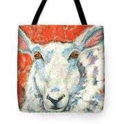 Sweet Sheep Tote Bag