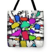Sweet Shop Tote Bag