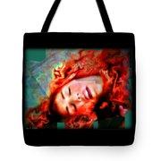 Sweet Slumber Tote Bag