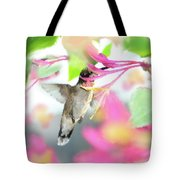 Sweet Surprise Tote Bag
