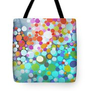 Sweet Thing Tote Bag
