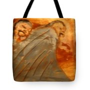Sweet Times - Tile Tote Bag
