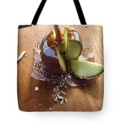 Sweet To The Core  Tote Bag