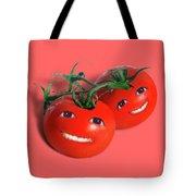 Sweet Tomatoes Tote Bag