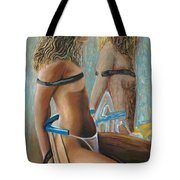 Sweet Torture Tote Bag