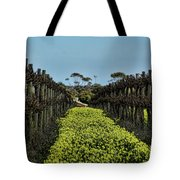 Sweet Vines Tote Bag
