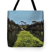Sweet Vines Tote Bag by Douglas Barnard