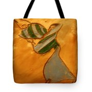 Sweetheart - Tile Tote Bag