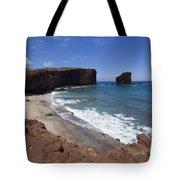Sweetheart Rock Tote Bag