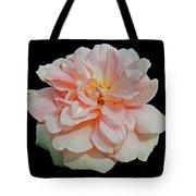 Sweetheart Rose Tote Bag