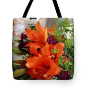 Sweetheart Table Tote Bag