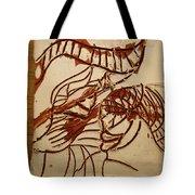 Sweethearts 14 - Tile Tote Bag